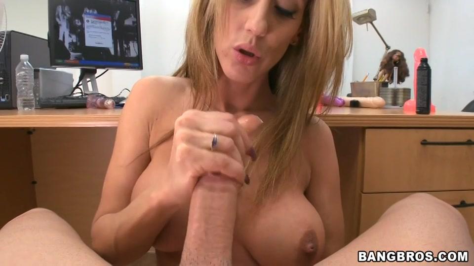 Sexy milf op porno auditie