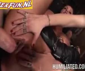 Deze meiden houden van super harde sex
