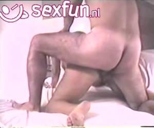 Getrouwd stel maakt amateur sex film