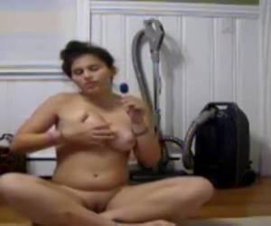 Sexy mollig webcam schatje